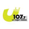 U107.7 FM radio online