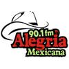 Alegria Mexicana 90.1 online television