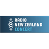 Radio New Zealand Concert 89.0 radio online