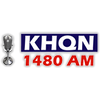 KHQN 1480 online television