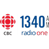 CBC Radio One Yellowknife 1340