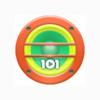 Русское Регги.101 radio online