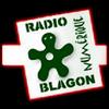 Radio Blagon Canal Ambiant 102.0
