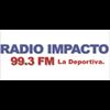 Radio Impacto 99.3 radio online
