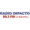 Radio Impacto 99.3 online television