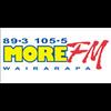 More FM Wairarapa 99.8 radio online