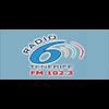 Radio 6 Tenerife 102.3