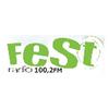 Radio Fest FM 100.2 radio online
