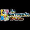 La Tremenda 104.5 online television