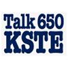 Talk 650 KSTE radio online