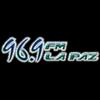 FM La Paz 96.9 radio online