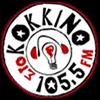 Sto Kokkino FM 105.5