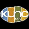 KUNC 91.5 radio online