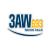 3AW 693 online television