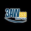 3AW 693 radio online