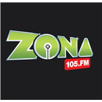 ZONA 105 online television