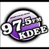 KDEE-LP 97.5 radio online