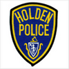 Holden Police and Fire