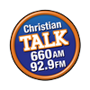 Christian Talk 660 & 92.9 FM radio online