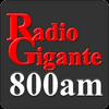 Radio Gigante 800 radio online