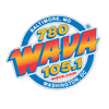 WAVA-FM 105.1