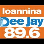 89.6 Radio DeeJay Ioannina radio online