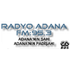 Adana FM 95.3 radio online