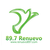 89.7 Renuevo radio online