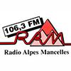 Radio Alpes Mancelles 106.3 online television
