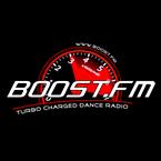 Boost.FM radio online