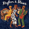 Miled Music Rhythm Blues online television