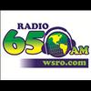 WSRO 650 online radio