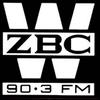 WZBC 90.3 radio online