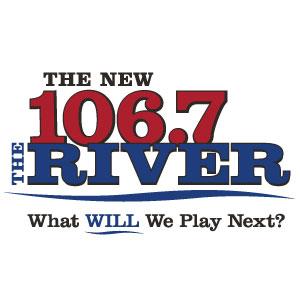 106.7 The River - KRVI