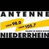 Antenne Niederrhein 98.0 radio online