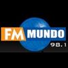 FM Mundo 98.1 radio online