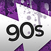 Miled Music 90's online television