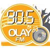 Olay FM 90.5 online television