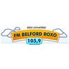 Rádio FM Belford Roxo 105.9