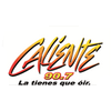 Caliente 90.7 radio online