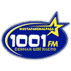 1001 FM 100.7 radio online
