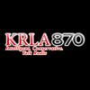KRLA 870 radio online