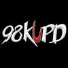98KUPD 97.9 radio online