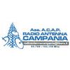 Radio Antenna Campania 103.2 radio online
