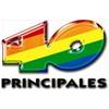 Los 40 Principales - Paraná 100.5 online television