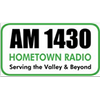 Hometown Radio 1430 radio online