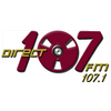 Radio Direct 107.1 radio online
