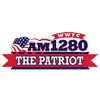The Patriot 1280 radio online