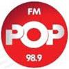Rádio FM Pop 98.9