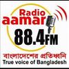 Radio Aamar 101.4 radio online
